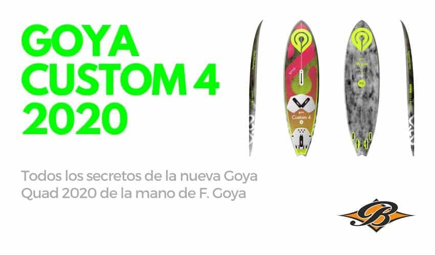 custom 4 2020 portada